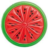 Intex 56283EU - Wassermelonenförmige aufblasbare Matratze...